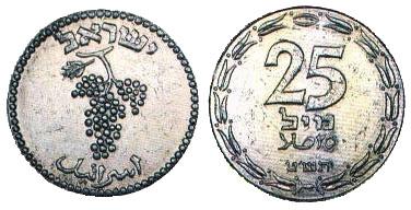 25 מיל, 1949